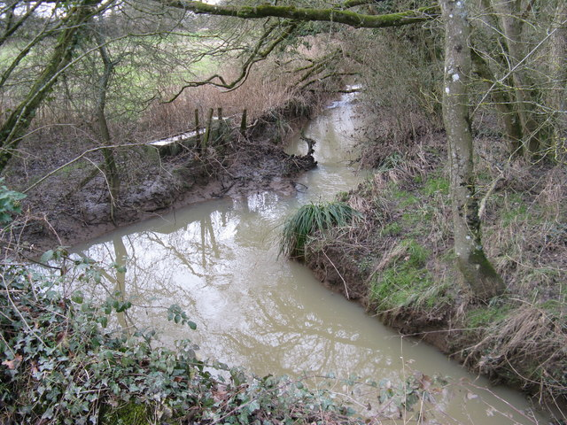 Tributary of the River Adur