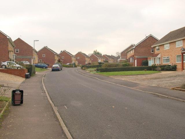 Alfoxton Road, Bridgwater
