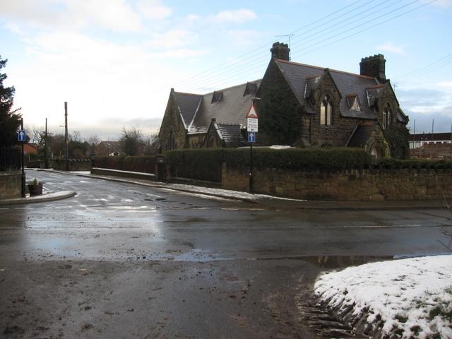 All Saints' School, Gresford