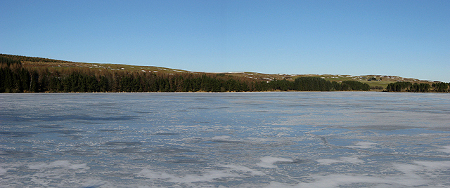 Alemoor Reservoir