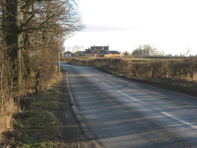 Roundhill Road Hurworth-on-Tees