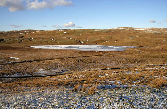 Clearburn Loch