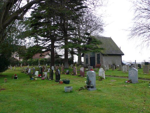 Mudford Cemetery