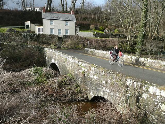 Wiseman's Bridge