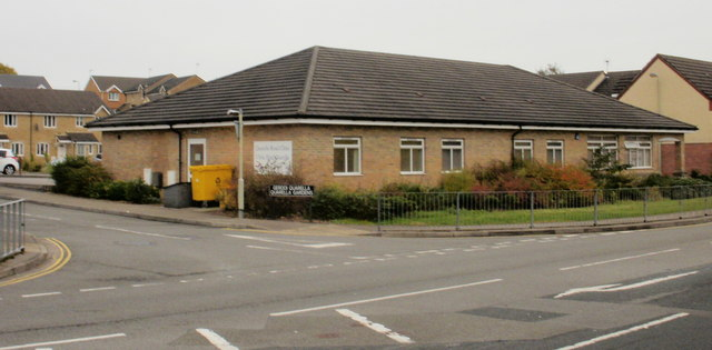 Quarella Road Clinic, Bridgend