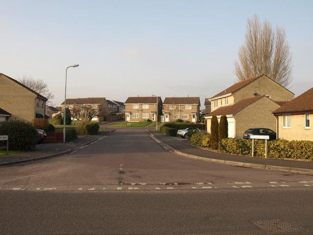 Regent Way, Bridgwater