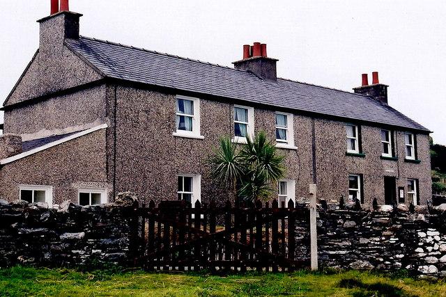 Cregneash Village - The Museum (Cummel Beg)