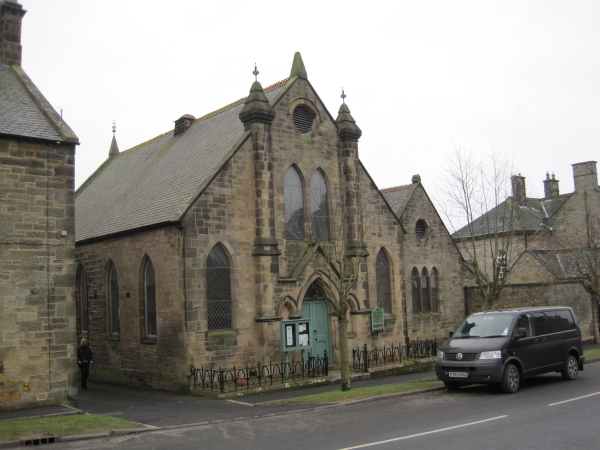 Union Methodist Free Church
