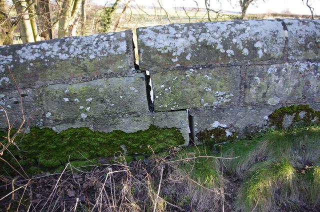 Bridge 134, Lancaster Canal
