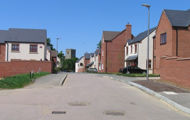 Oxenhope Way Broughton
