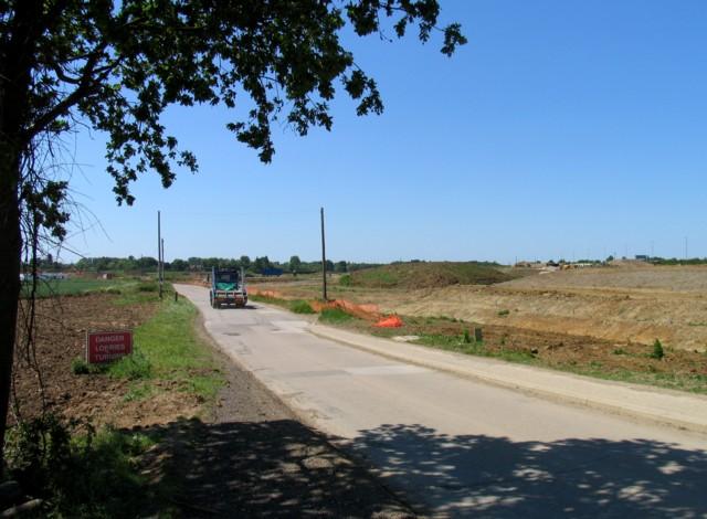 Broughton Grounds Lane