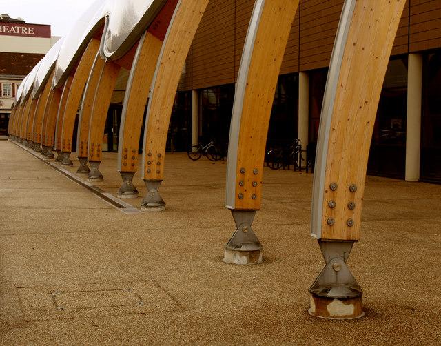 Hull's New History Centre
