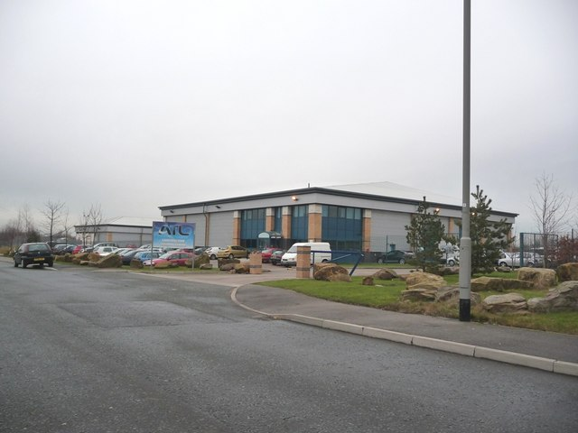ATL Construction Training Centre, Boothroyds Way