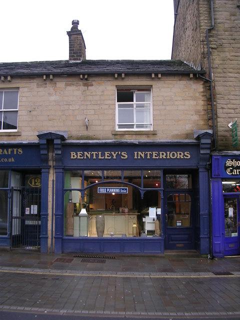 Bentley's Interiors - Church Street