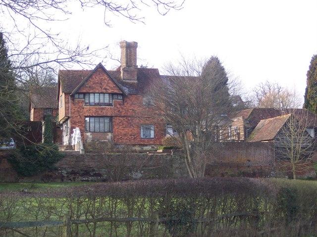 Salmans Manor