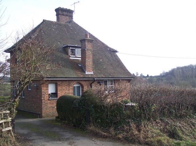 Salmans Farm house