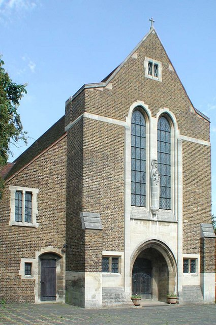 St Mary, Kenton Road, Harrow
