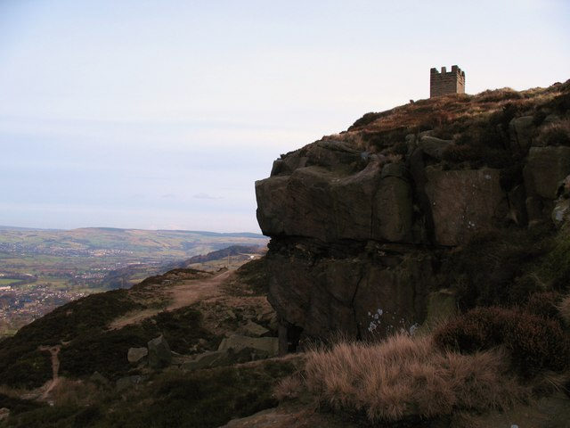 Old Quarry and Lund's Tower