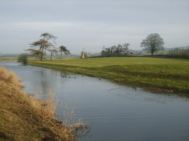 Lancaster Canal