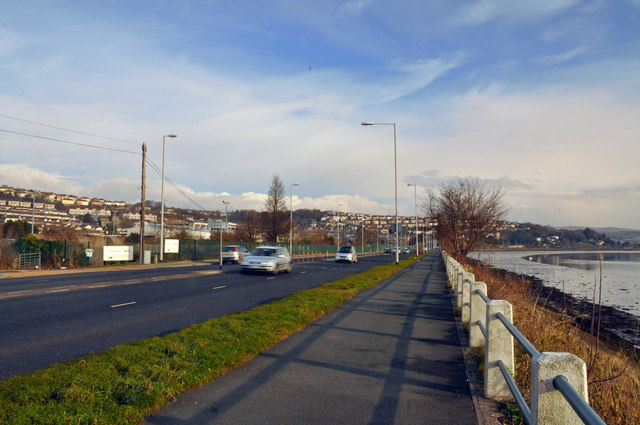 Embankment Road - Plymouth