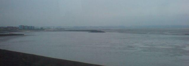 Loughor Estuary