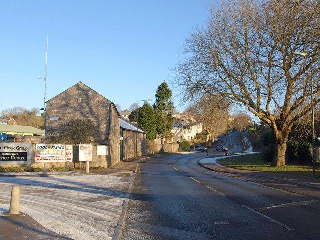 Barton Hill Road (2)