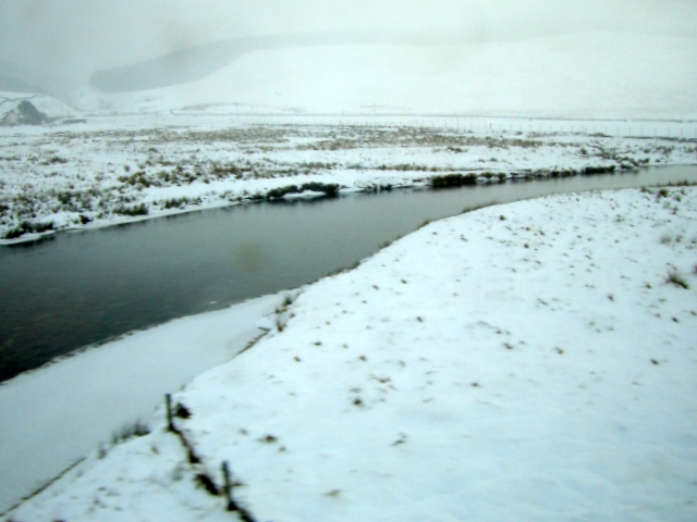 Helmsdale River