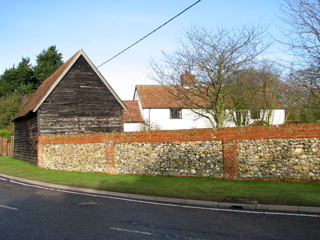 Cottage in Green Lane