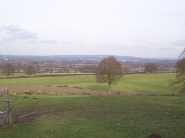View from near Ashour Farm