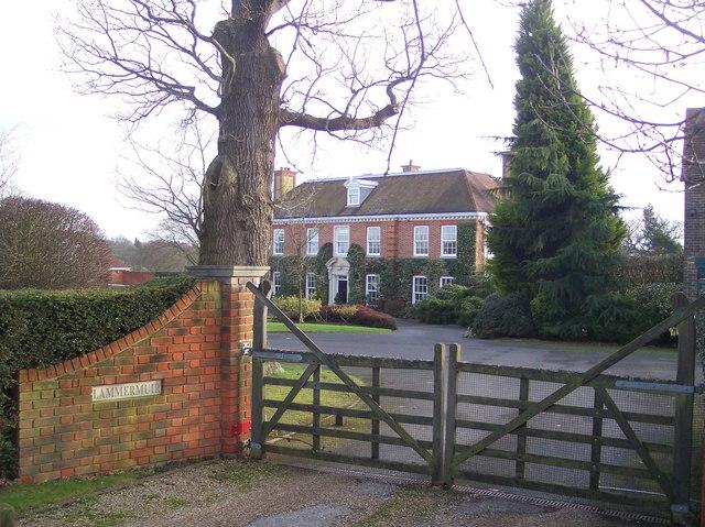 Lammermuir House