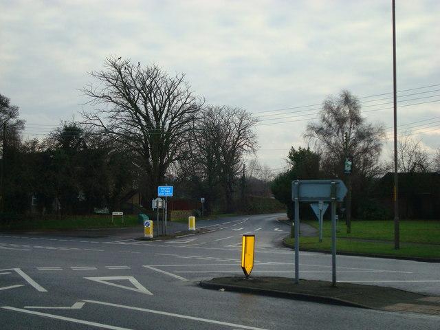School Lane, West Kingsdown