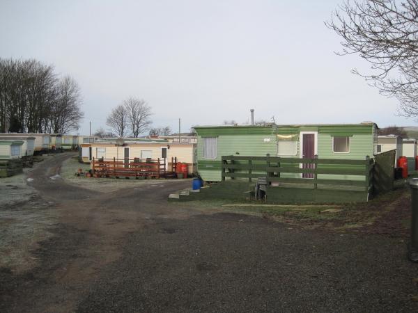 Caravan Site, Bellingham