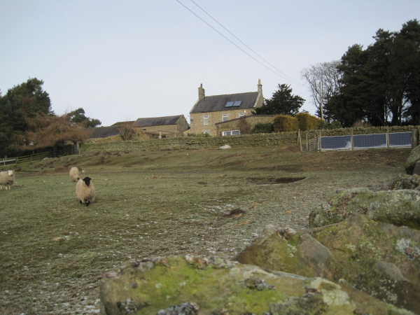 Blakelaw Farm