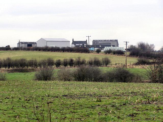 Higher Barn Farm