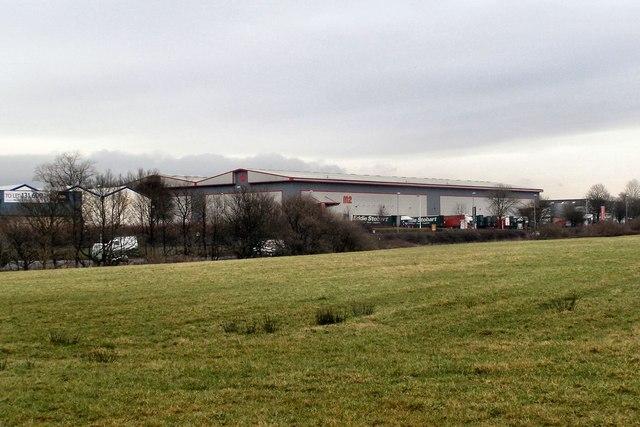 Heywood Distribution Park