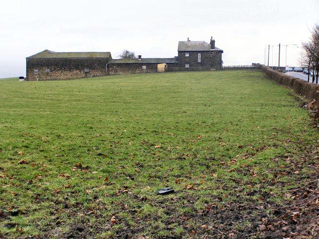Heap Fold Farm
