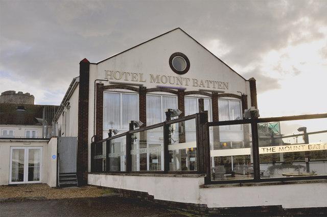 Hotel Mount Batten - Plymouth
