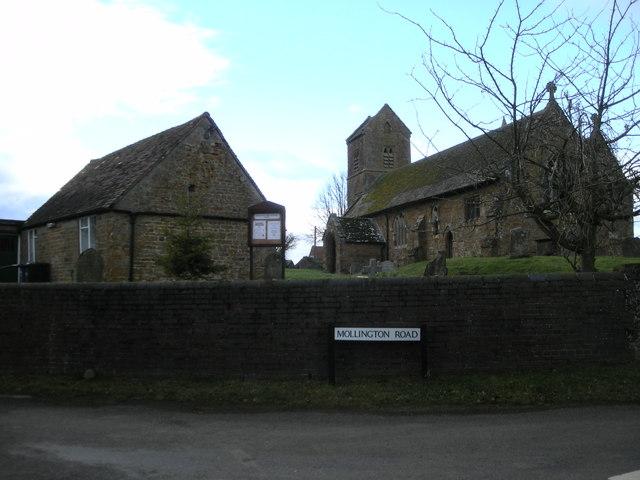Claydon Church