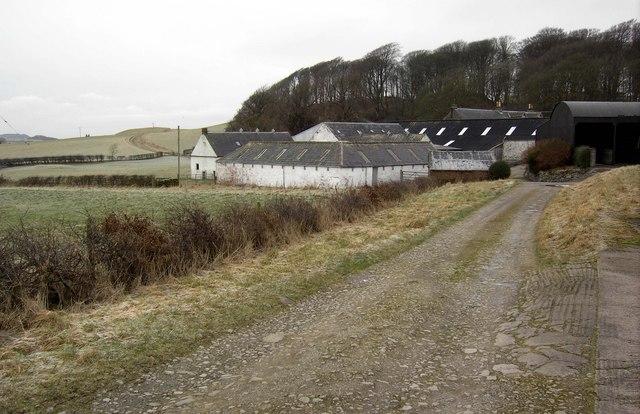 Overlaw Farm