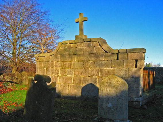 St Mary's Chapel, Templars
