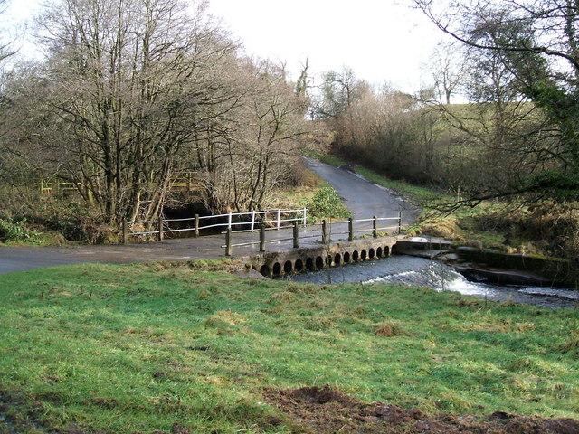 Bridge at Solmain