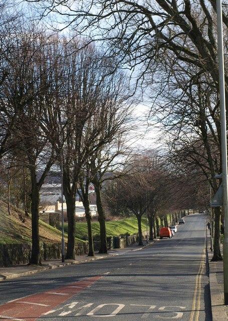 King's Road, Devonport