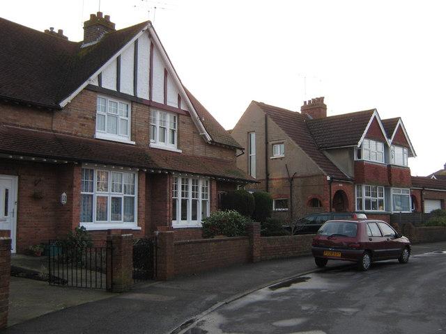 Arthur Road, Bexhill