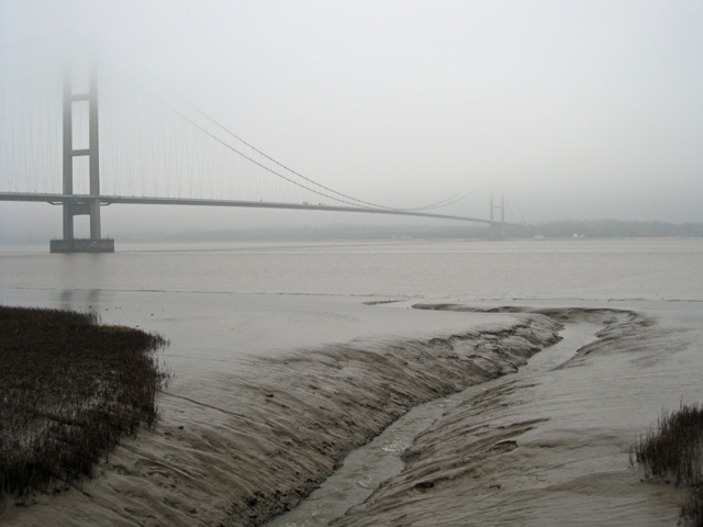 Misty Humber Foreshore