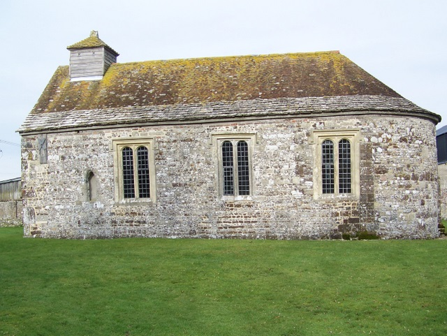 St  Andrew's Church, Winterborne Tomson
