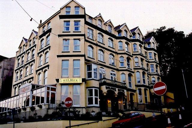 Douglas - Mona Drive - Welbeck Hotel