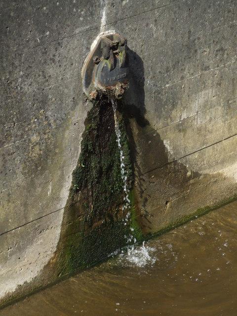 River Waring, Horncastle