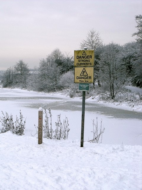 Broadwood Loch Warnings
