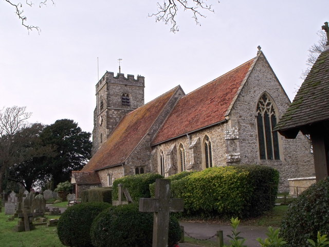St. Mary's, Felpham, West Sussex