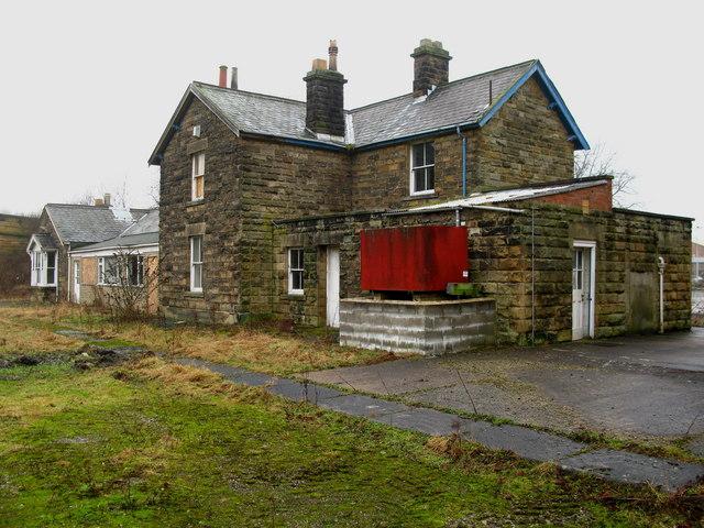Kirkbymoorside Station